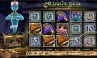 Slot machine Millionaire Genie