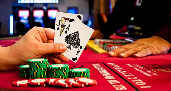 il blackjack surrender prova gratuita